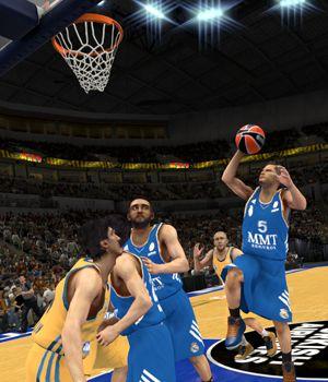 Euroleague basketball teams confirmed for NBA 2K14