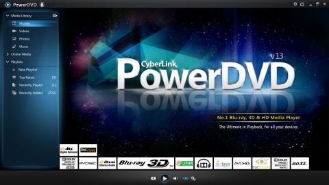 Cheapest Cyberlink PowerDVD 16 Pro