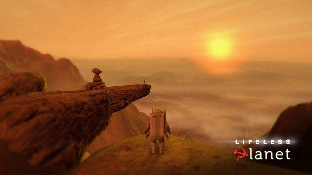 lifeless planet creator teams with fallout nuka break