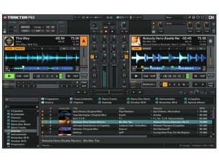 Traktor Pro 2 in all its revamped glory