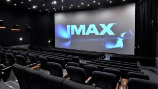 IMAX: There's nothing wrong with 3D conversions