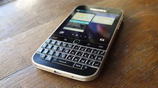 Keep calm and type on: BlackBerry isn't killing the keyboard