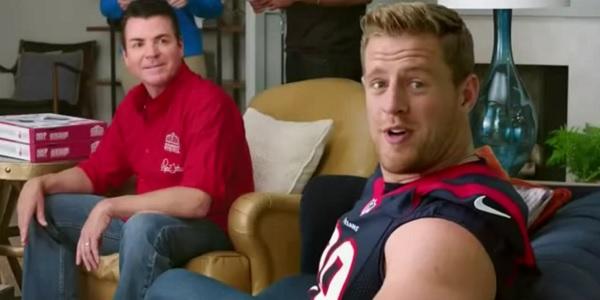 NFL Commercials Advertising NBC CBS ABC Amazon