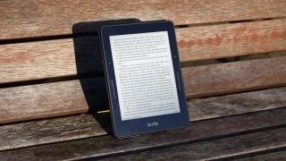 Kindle self publishing