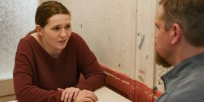 Abigail Breslin Explains Why Her Biggest Scene In Stillwater Was 'Intimidating' And 'Scary'