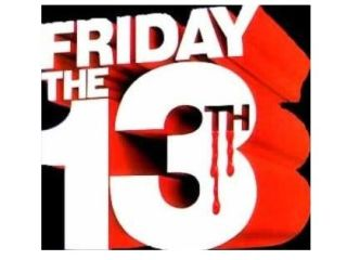 Friday 13th: just like any day