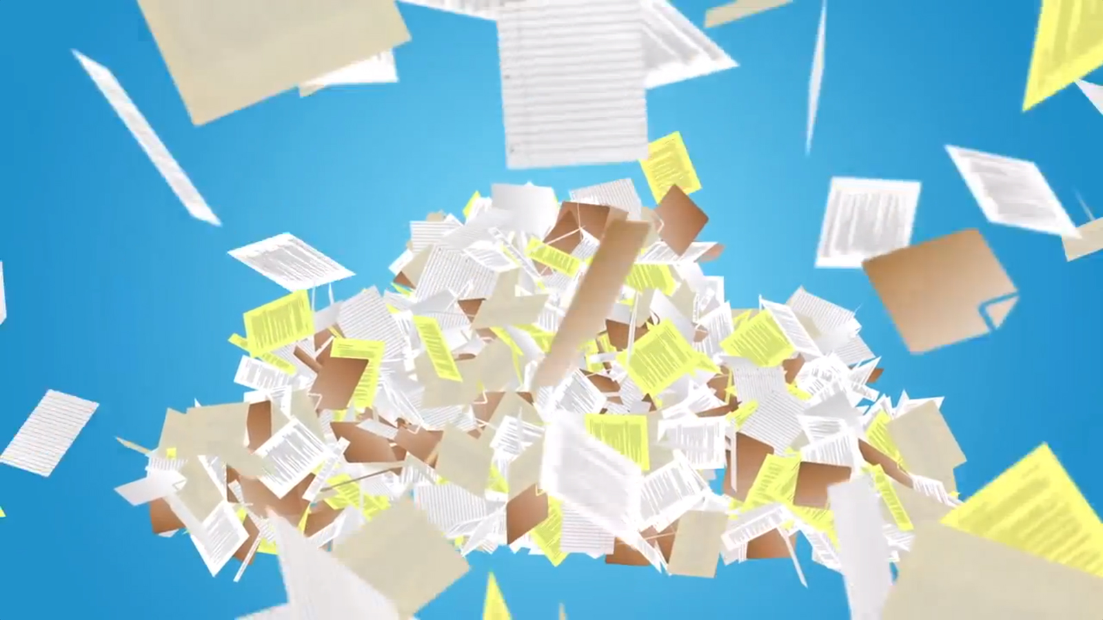 The complete guide to going paperless | TechRadar