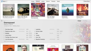 iTunes for Windows 8 isn t app ening says Microsoft