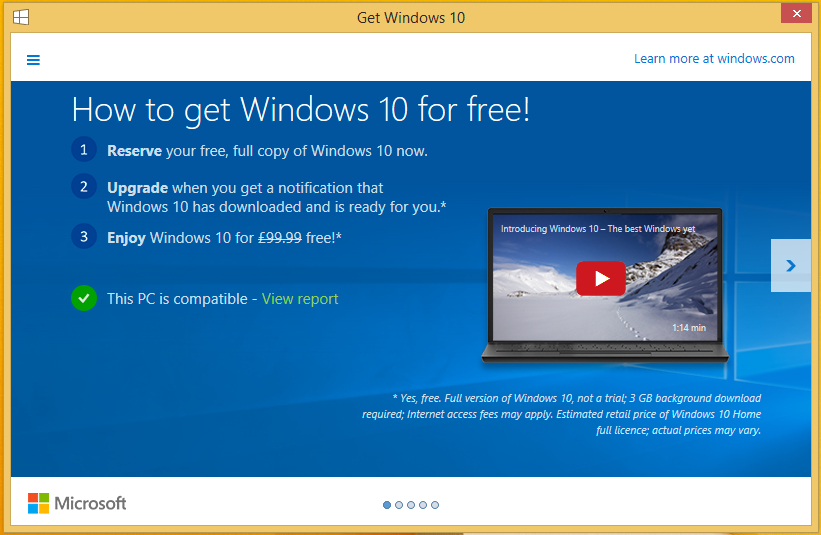 10 biggest differences between Windows 8 1 and Windows 10 explained | T3