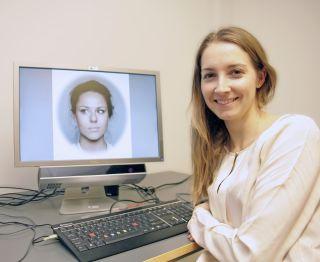 Study researcher Olga Chelnokova