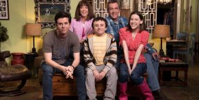 What The Middle Cast Is Up To Now, Including Patricia Heaton