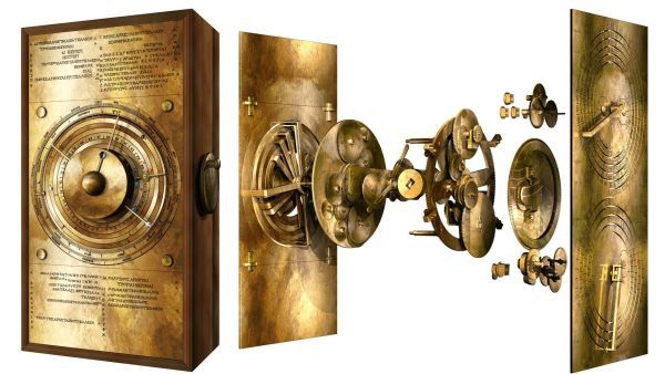 Scientists unlock the 'Cosmos' on the Antikythera Mechanism, the world's first computer