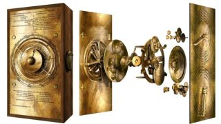 Scientists unlock the 'Cosmos' on the Antikythera Mechanism, the ...