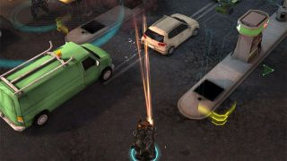 XCOM: Enemy Unknown - Best console games you can play on a phone or tablet