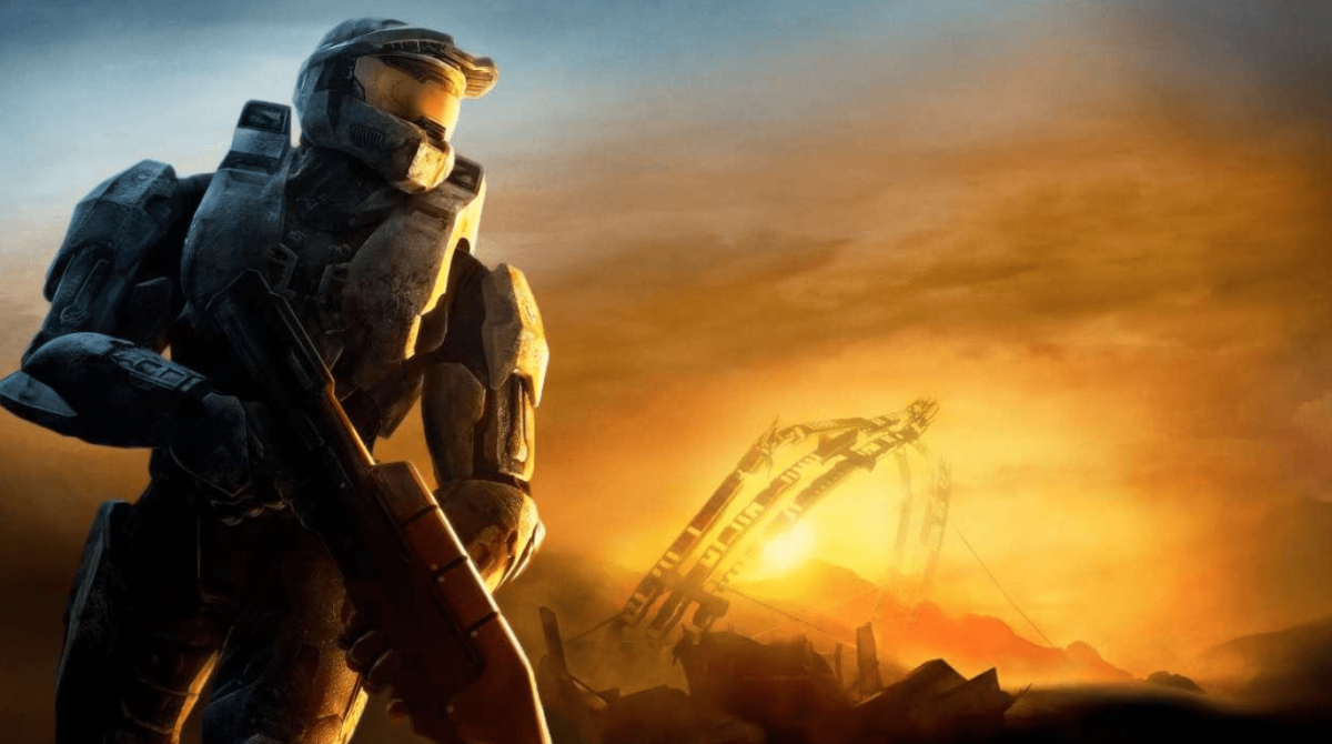 Halo 3 is finally coming to PC on July 14