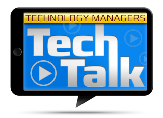 Best Practices & Networking for Tech Managers at InfoComm15