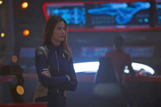 The 'Star Trek: Discovery' Finale Leaves a Confusing Conclusion to Season 2