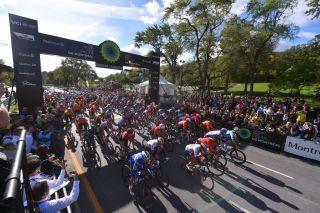 Grands Prix Cyclistes de Québec et de Montréal WorldTour