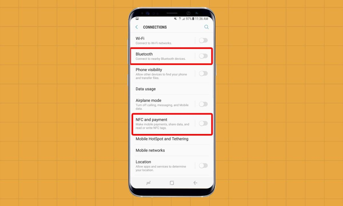 How to Improve Battery Life on Your Galaxy S8 - Samsung