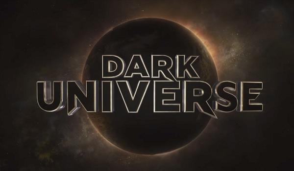 Universal Dark Universe Logo
