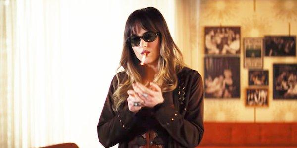 Dakota Johnson in Bad Times at the El Royale