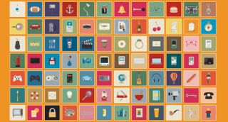 128 FREE vectors to download today!