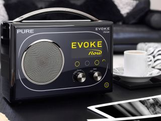 Win one of three PURE EVOKE Flow connected radios