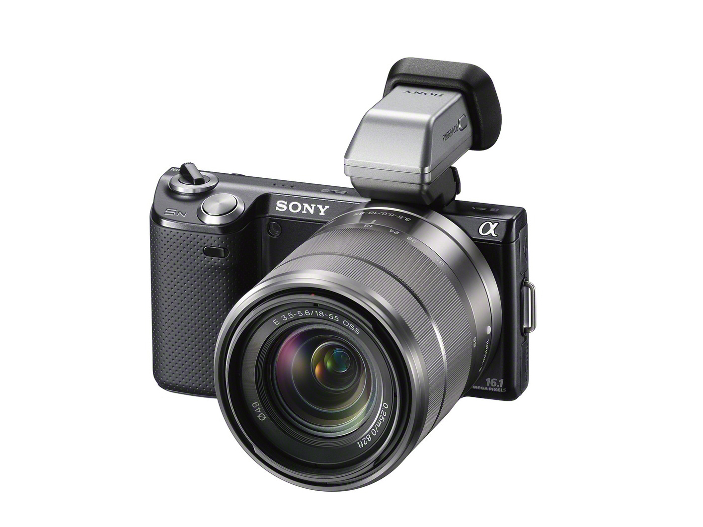 Sony nex 5n review noise and dynamic range techradar sciox Images