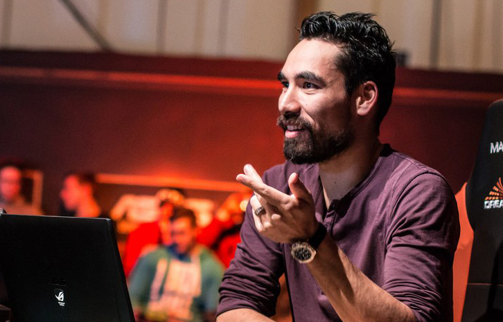 Lifecoach on quitting Hearthstone: 'You don't get rewarded, you get