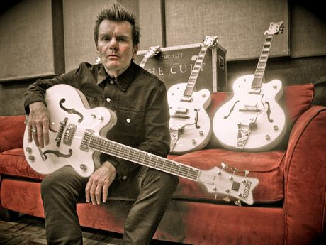 Interview The Cult S Billy Duffy Talks New Album Choice