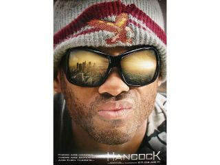 Hancock is set to be the first movie to be streamed straight to the Sony Bravia