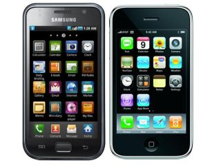 Apple v. Samsung, round 867