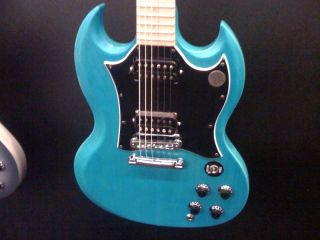 Gibson Raw Power SG