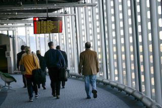 Soaring to Success with ADA-Compliant Airport Technology Solutions