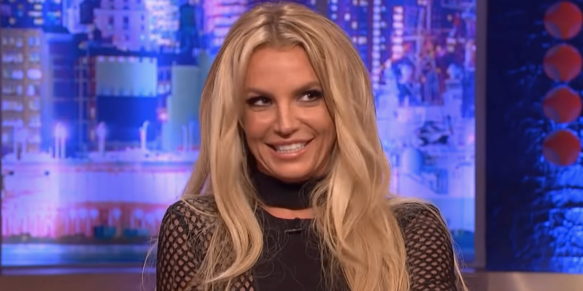 Free Britney Twist: Ms. Spears Allegedly Wants One Of Her Conservators To Stay On Indefinitely