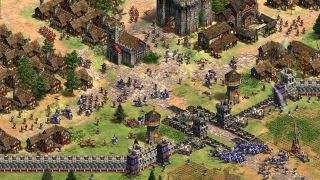 Age of Empires 2 cheats: unlimited resources and all the