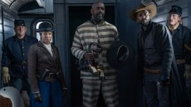 Netflix Debuts The Harder They Fall Trailer And The Idris Elba-Led Cast Is Too Impressive To Fit Into This Headline