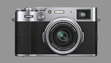 Fujifilm X100V with new lens – image and full specs leak ahead of tomorrow's reveal