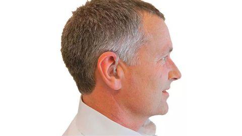 HI BTE Power Plus Hearing Aid review