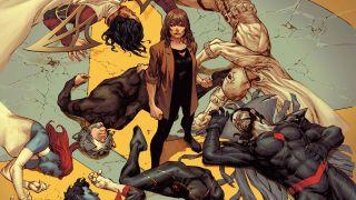 Marvel Comics September 2021 solicitations