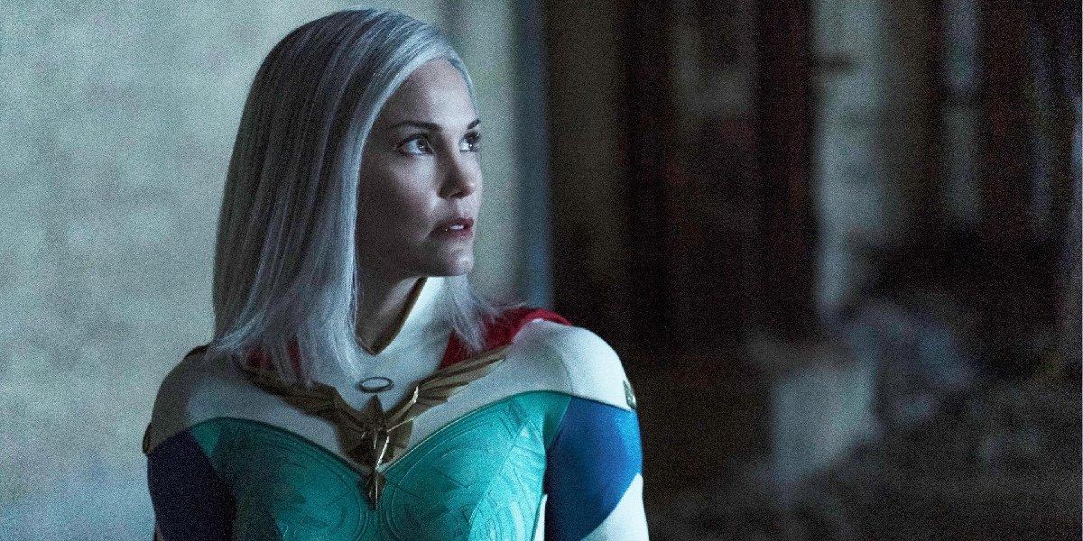 After Netflix's Jupiter's Legacy Cancellation, Star Leslie Bibb Has Landed Next TV Role
