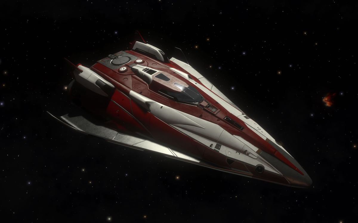Elite Dangerous 1 2 Preview Flying Together With Wings Pc Gamer
