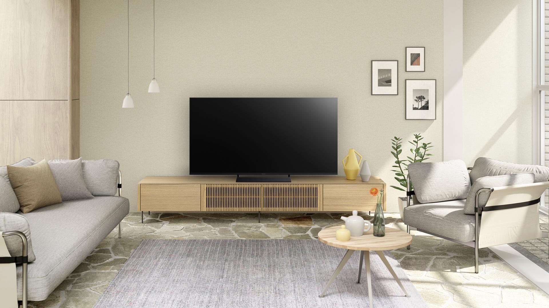 Panasonic Hx800 Tv Review Techradar