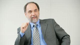 Fujitsu CTO Dr Joseph Reger