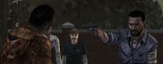 The Walking Dead Episode Five