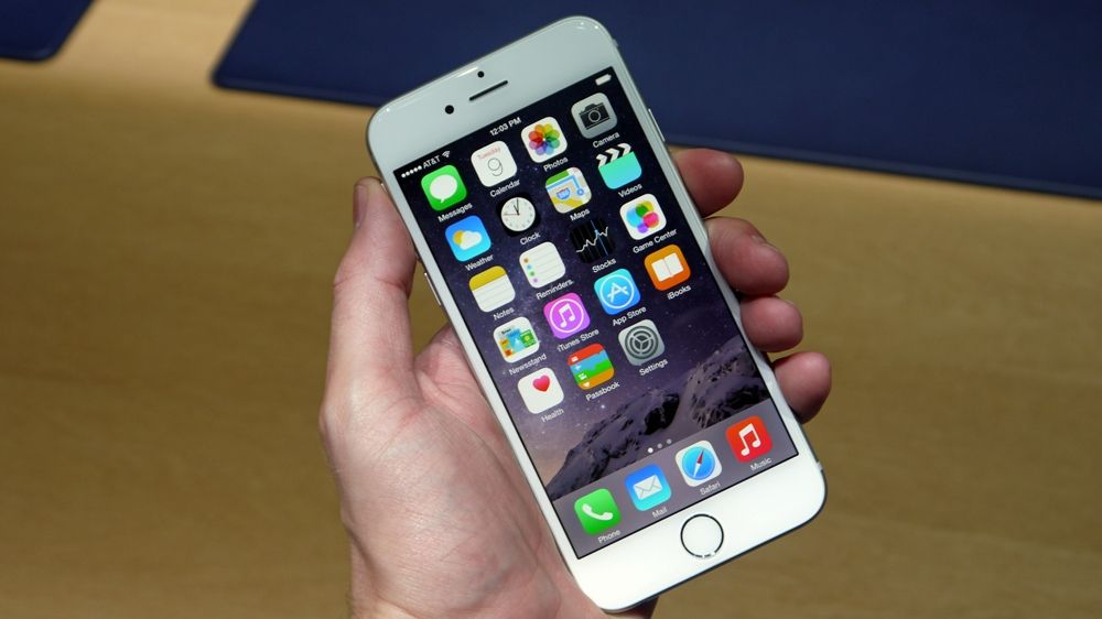 new iphone 6 here s what ios 9 tells us about iphone 6s touch 12686
