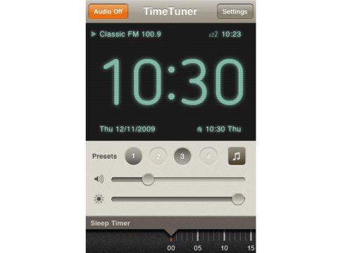 TimeTuner