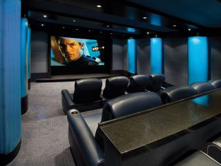 Treat your 7.1 home cinema set-up to an Azure upgrade