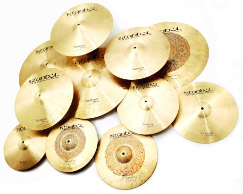 Istanbul Agop´s heritage stretches back to Zildjian´s old Turkish K factory, where founder Agop Tomurcuk worked