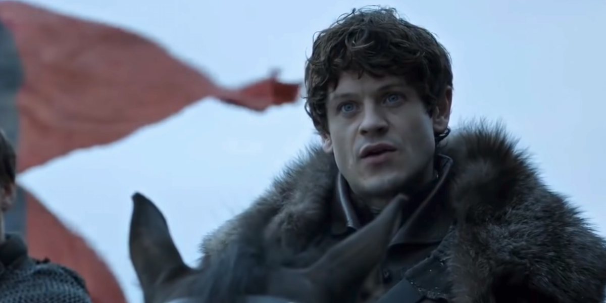 game of thrones hbo ramsay bolton iwan rheon